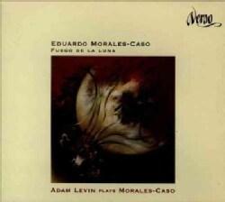 Cuarteto Assai - Morales-Caso: Fuego de la Luna