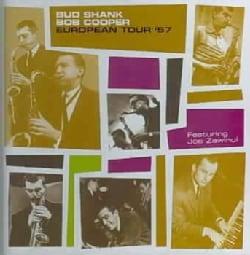 Bud Shank - European Tour '57