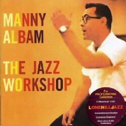 Manny Albam - Jazz Workshop/Drum Suite