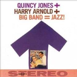 Quincy Jones - Big Band = Jazz