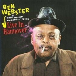 Ben Webster - Live In Hannover