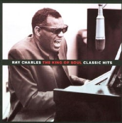 Ray Charles - The King of Soul- Classic Hits