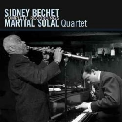 Martial Solal - Complete Recordings