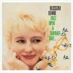 Blossom Dearie - Once Upon A Summertime & My Gentleman Friend