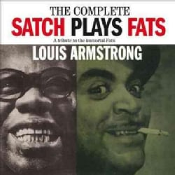 Fats Waller - The Complete Satch Plays Fats