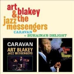 Art Blakey - Caravan/Buhaina's Delight