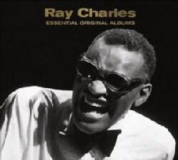 Ray Charles - Essential Original Albums