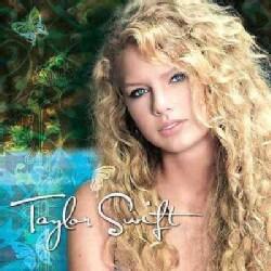 Taylor Swift - Taylor Swift