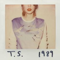 Taylor Swift - 1989