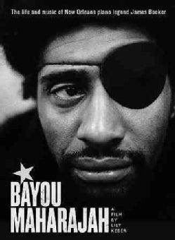 Bayou Maharajah (DVD)
