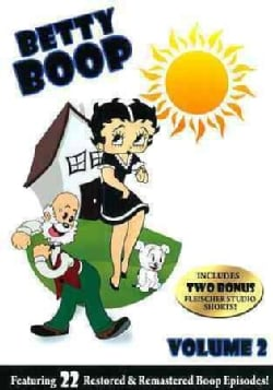 Betty Boop: Vol. 2 (DVD)