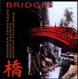 Andrea Centazzo - Bridges