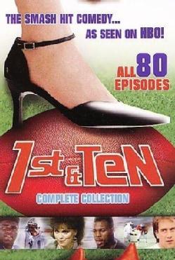 1st & Ten (DVD)