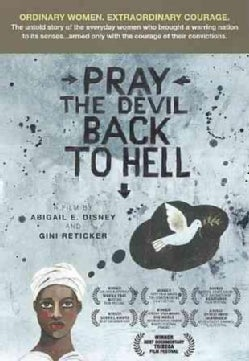 Pray the Devil Back to Hell (DVD)