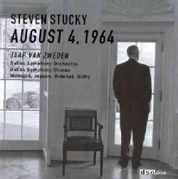 Dallas Symphony Chorus - Stucky: August 4, 1964