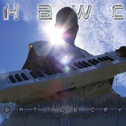 HAWC - VOL. 1-BATTLE CRY: LOUD & CLEAR