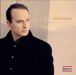 Rias Chamber Choir - Schumann/Schubert: Dichterliebe
