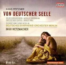 Hans Pfitzner - Pfitzner: Von Deutscher Seele