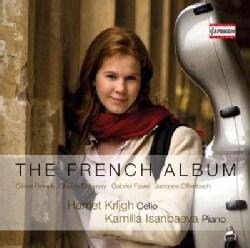 Various - French Album