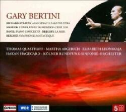 Gary Bertini - Gary Bertini