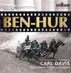 Carl Davis - Davis: Ben Hur