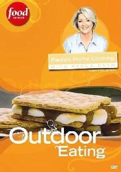 Paula Deen: Outdoor Eating (DVD)