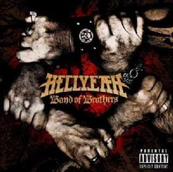 Hellyeah - Band Of Brothers (Parental Advisory)