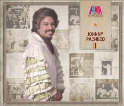 Johnny Pacheco - Anthology