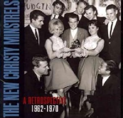 New Christy Minstrels - A Retrospective 1962-1970
