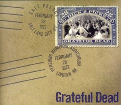 Grateful Dead - Dicks Picks Vol. 28: 2/26/73 Pershing Municipal Auditorium, Lincoln, NE 2/28/73 Salt Palace, Salt Lake ...