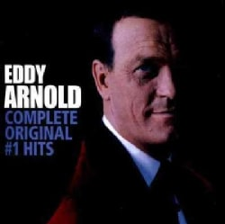 Eddy Arnold - Complete Original #1 Hits