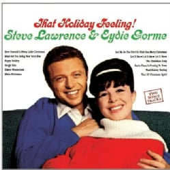 Eydie Gorme - That Holiday Feeling!