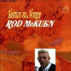 Rod McKuen - Listen To The Warm