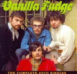 Vanilla Fudge - The Complete ATCO Singles