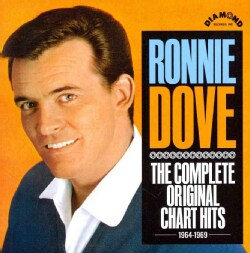 Ronnie Dove - The Complete Original Chart Hits 1964-1969