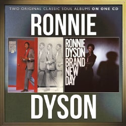 Ronnie Dyson - Phase 2/Brand New Day