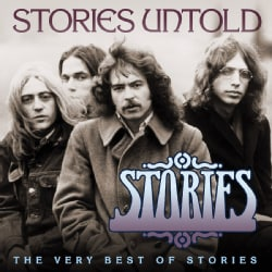 Stories - Stories Untold: The Very Best Of Stories
