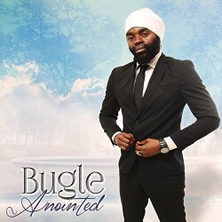 Bugle - Anointed