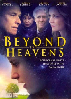 Beyond the Heavens (DVD)