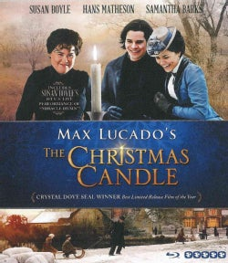 The Christmas Candle (Blu-ray Disc)