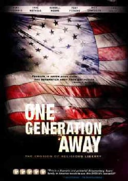 One Generation Away (DVD)