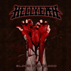Hellyeah - Blood For Blood (Parental Advisory)