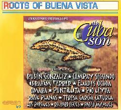 Various - De Cuba Son