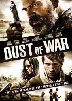 Dust of War (DVD)