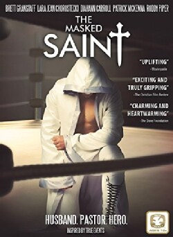 The Masked Saint (DVD)