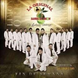 La Original Banda El Limon De Salvador Lizzaraga - Fin De Semana