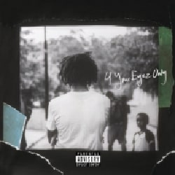 J. Cole - 4 Your Eyez Only (Parental Advisory)