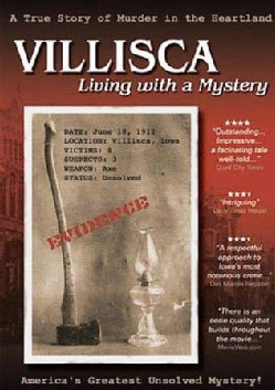 Villisca: Living with a Mystery (DVD)