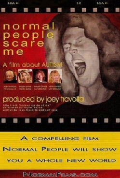 Normal People Scare Me (DVD)