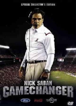 Nick Saban: Gamechanger (DVD)